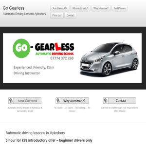 Go Gearless