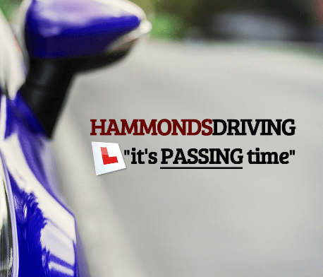 Hammonds Driving Barnsley